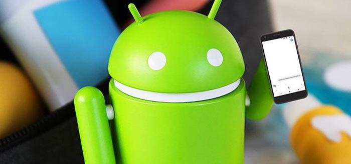 Android beveiligingsupdate februari 2021: 44 patches