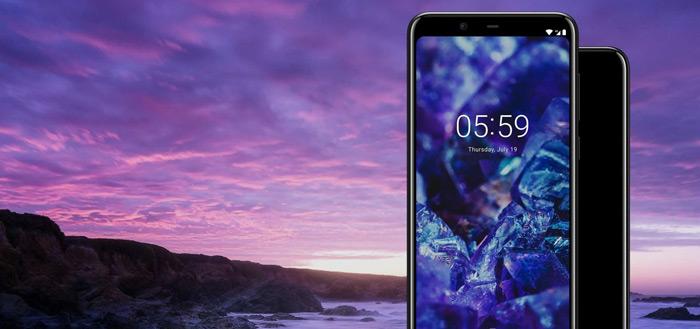 Galaxy A51, Xiaomi Redmi Note 9S en verschillende Nokia's krijgen nieuwe update aangereikt